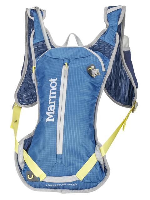 Marmot Kompressor Speed 5L Daypack Blue Night